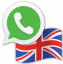 English WhatsApp